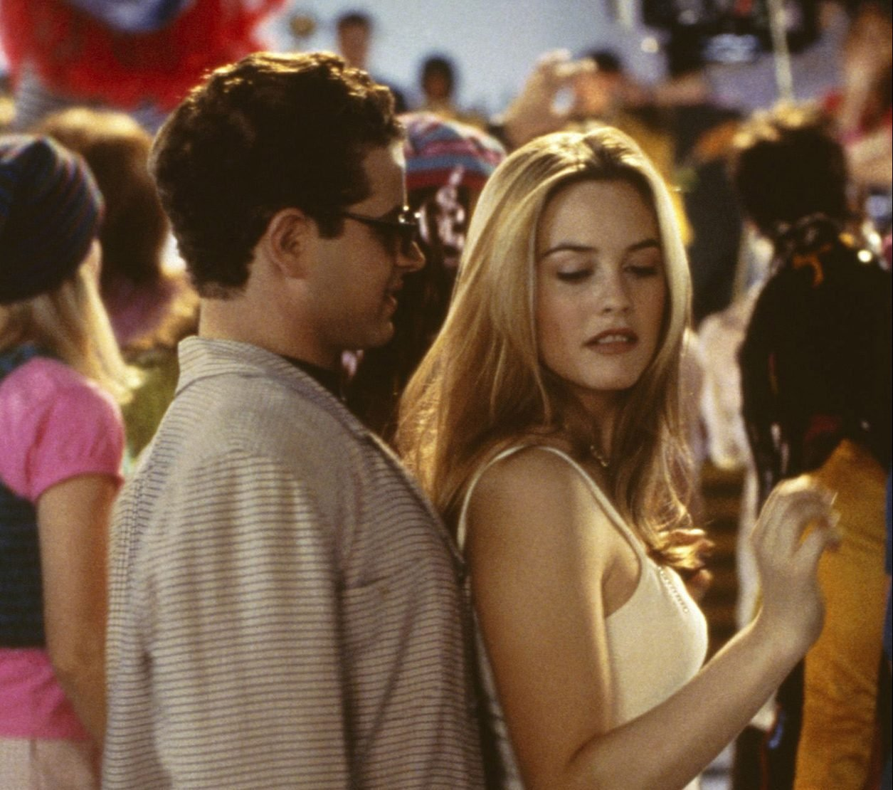 clueless 23 e1617113146616 20 Things You Probably Didn't Know About Clueless