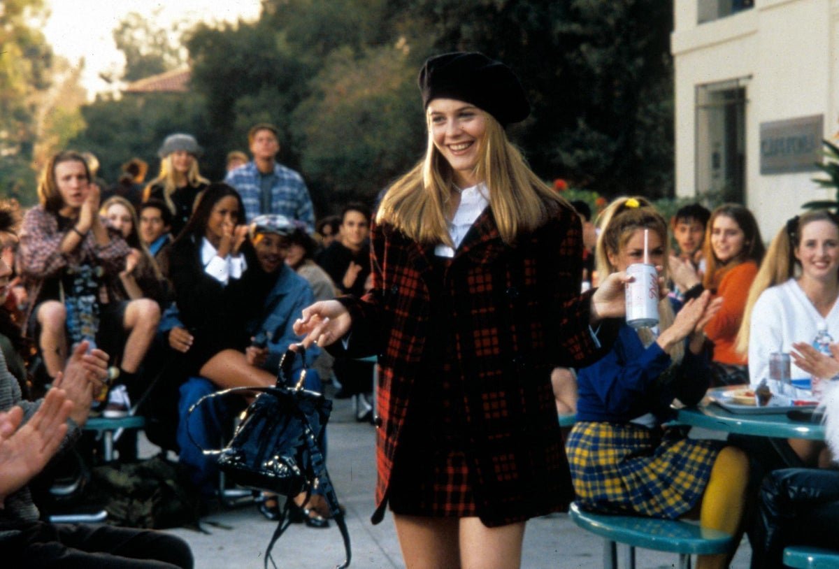 clueless movie purchases image 050320 a 20 Things You Probably Didn't Know About Clueless