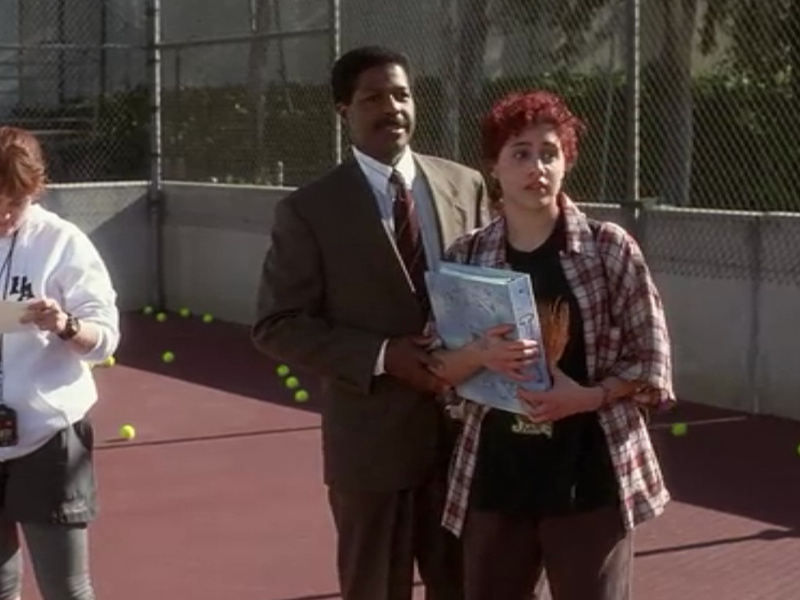 clueless41 20 Things You Probably Didn't Know About Clueless