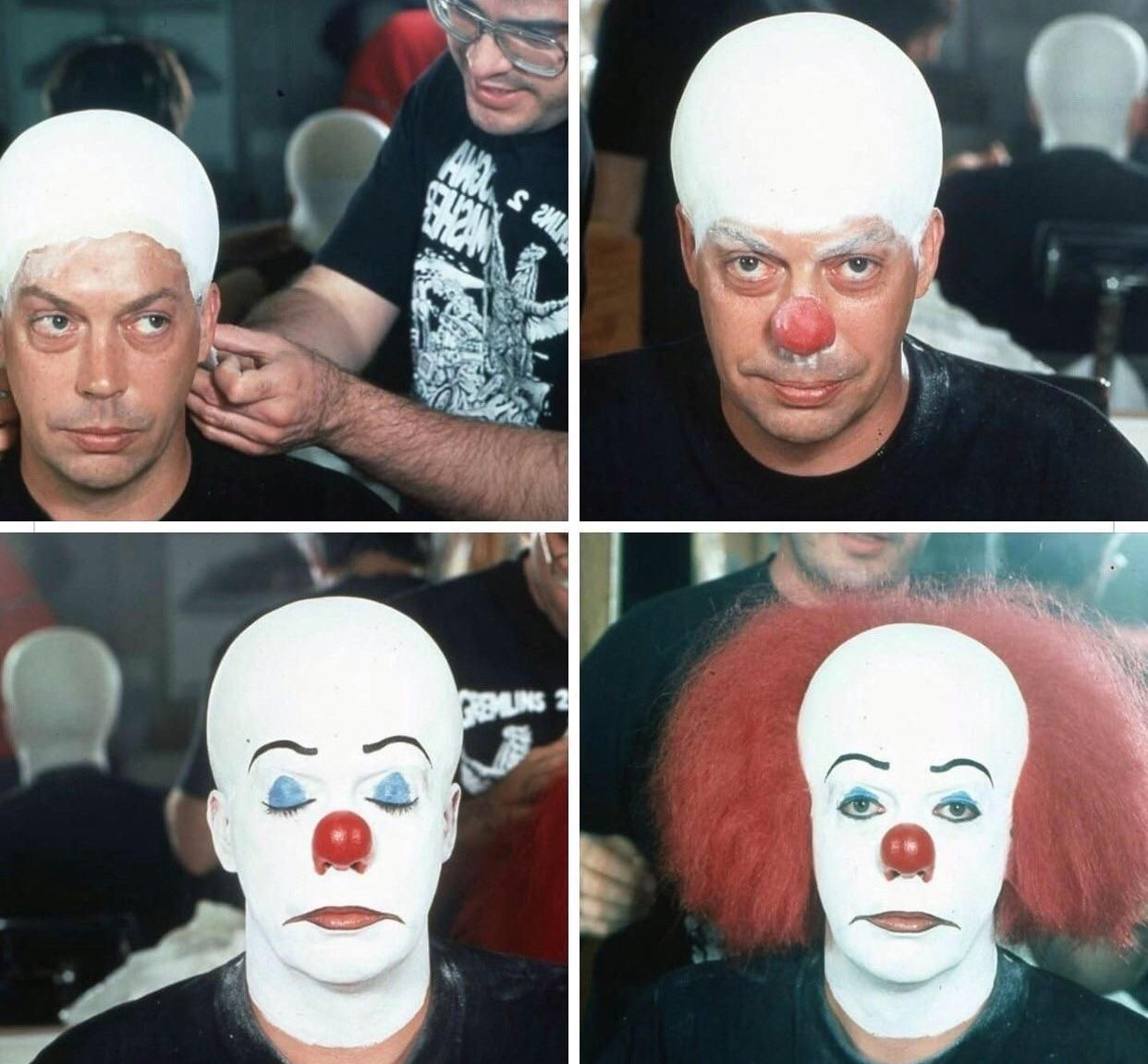 da4acdc997ec8984a0b89c134c10753c 40 Facts You Probably Didn't Know About Tim Curry