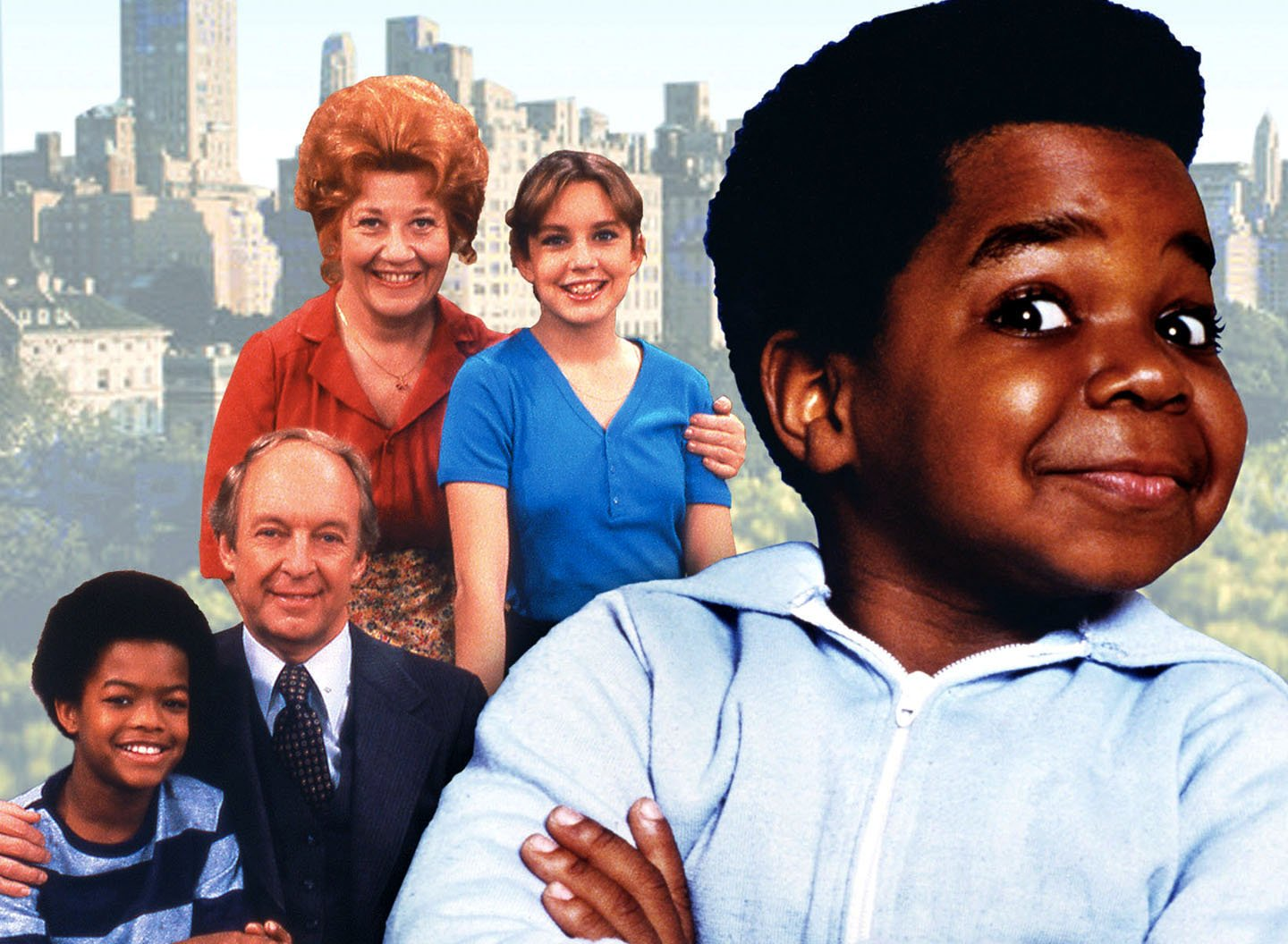 diff rent strokes 20 Celebrities Who Went Completely Broke