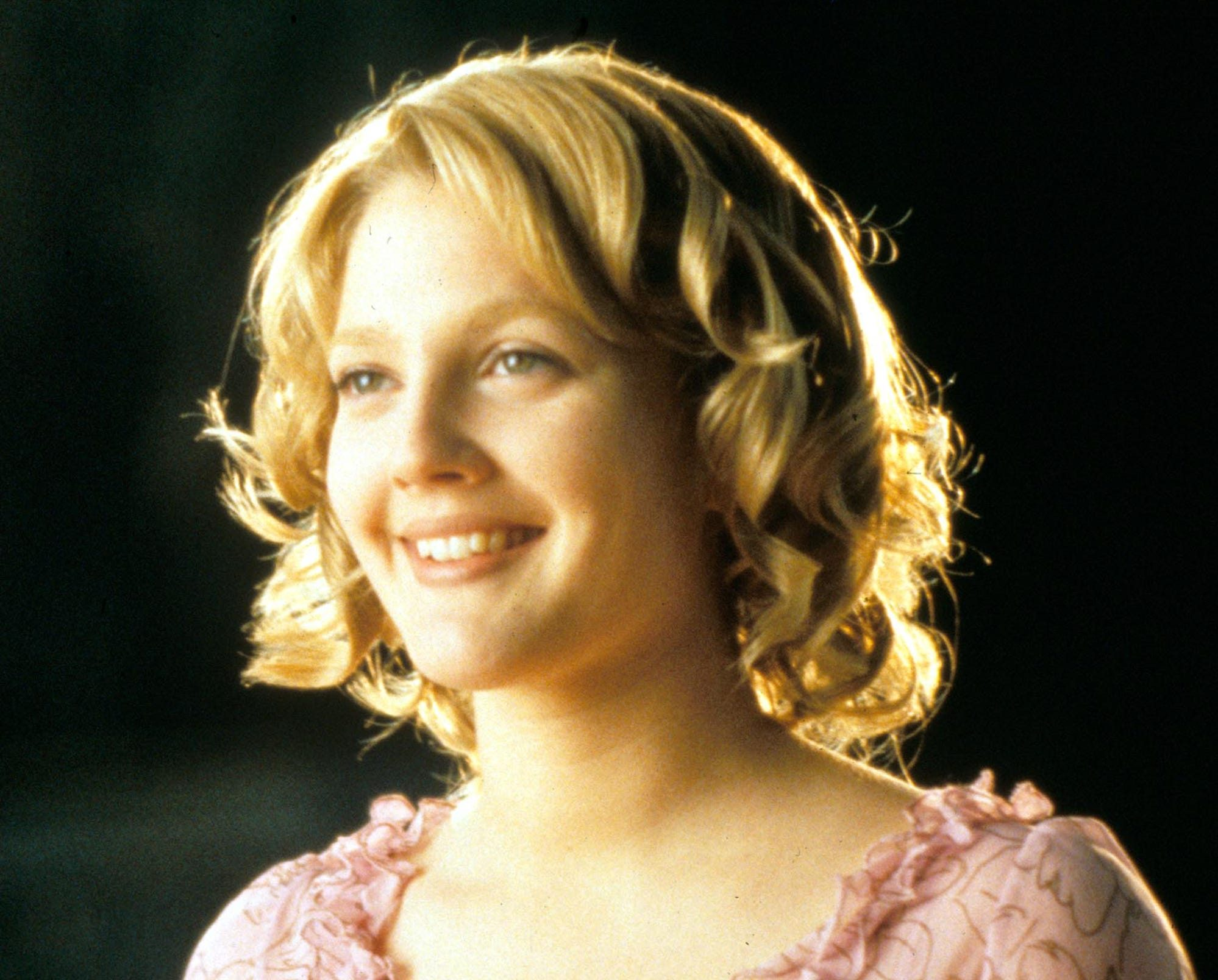 donnie2 e1617659839457 30 Things You Might Not Have Realised About Drew Barrymore