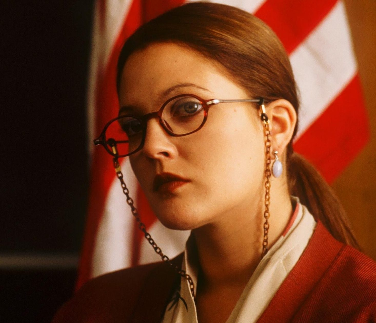donnie3 e1617659601169 30 Things You Might Not Have Realised About Drew Barrymore