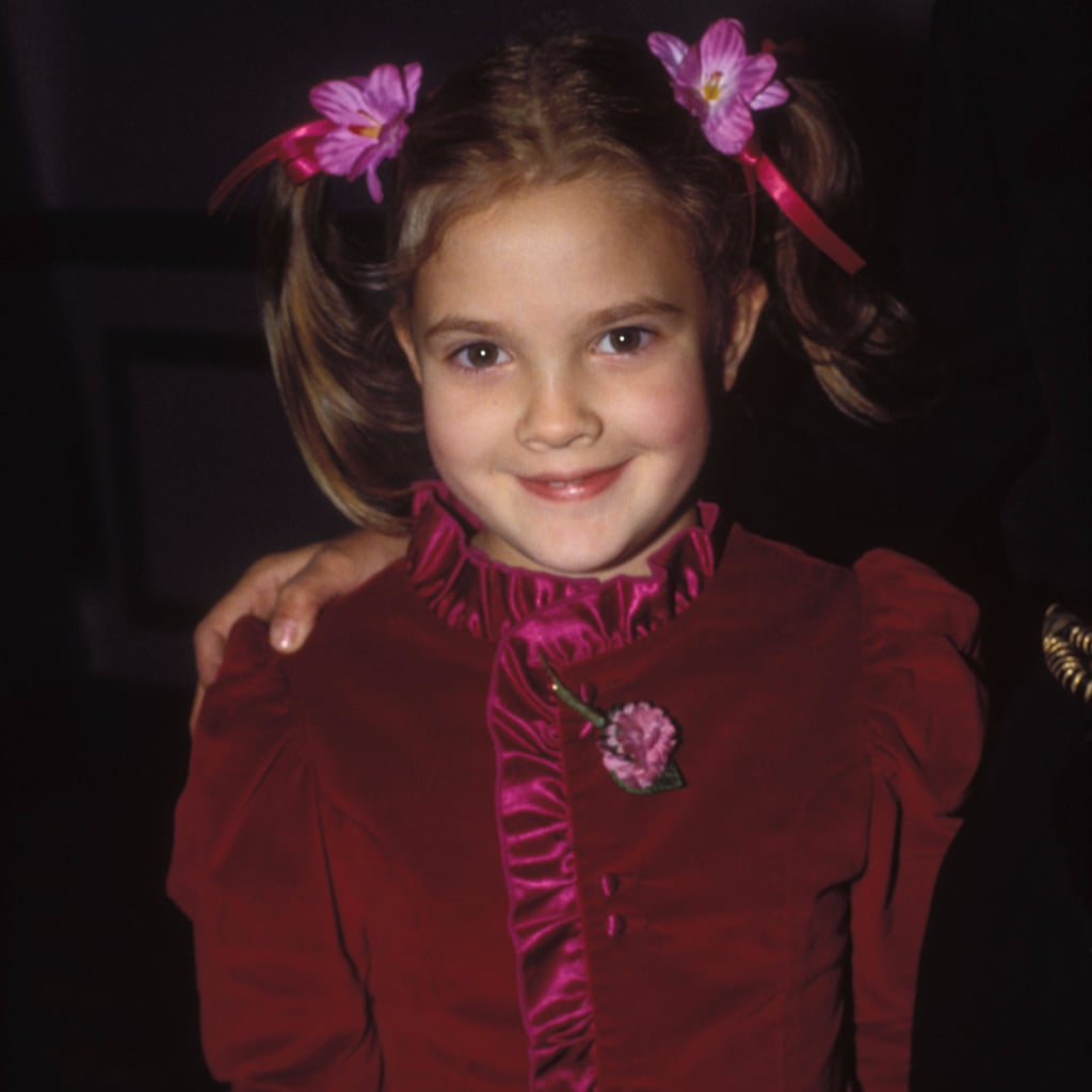 drewplace 20 Things You Might Not Have Realised About Drew Barrymore