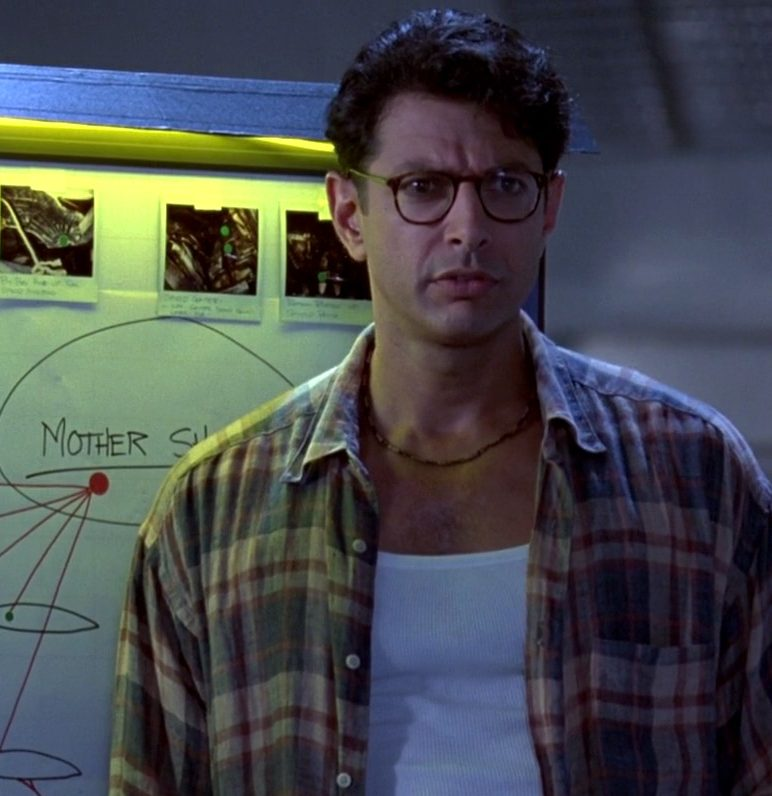 fhd996IDY Jeff Goldblum 005 e1582813932949 20 Things You Probably Didn't Know About Independence Day
