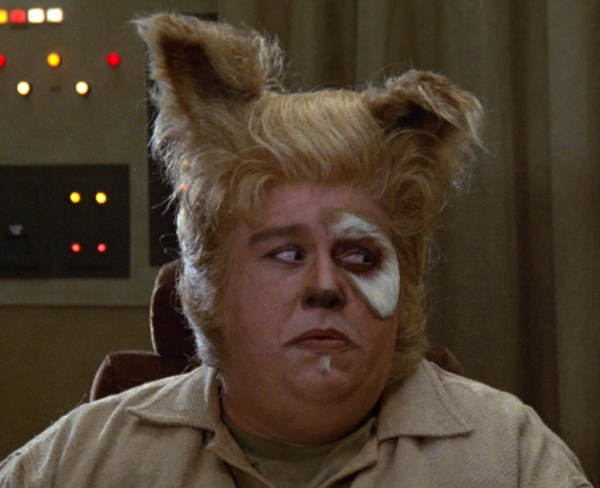 gen3 40 Things You Probably Didn't Know About John Candy