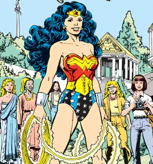 george perez 2 20 Actors Who Very Nearly Played Iconic Superheroes