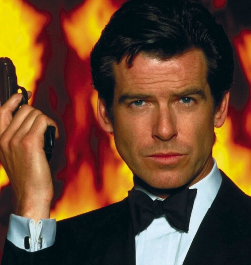 goldeneye h 1995 20 Actors Who Very Nearly Played Iconic Superheroes