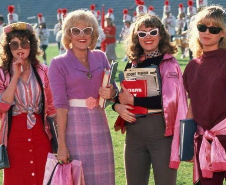 grease2 e1617659470198 30 Things You Might Not Have Realised About Drew Barrymore