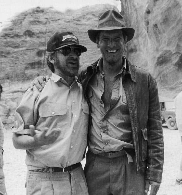 20 Things You Didn't Know About Indiana Jones and the Last Crusade