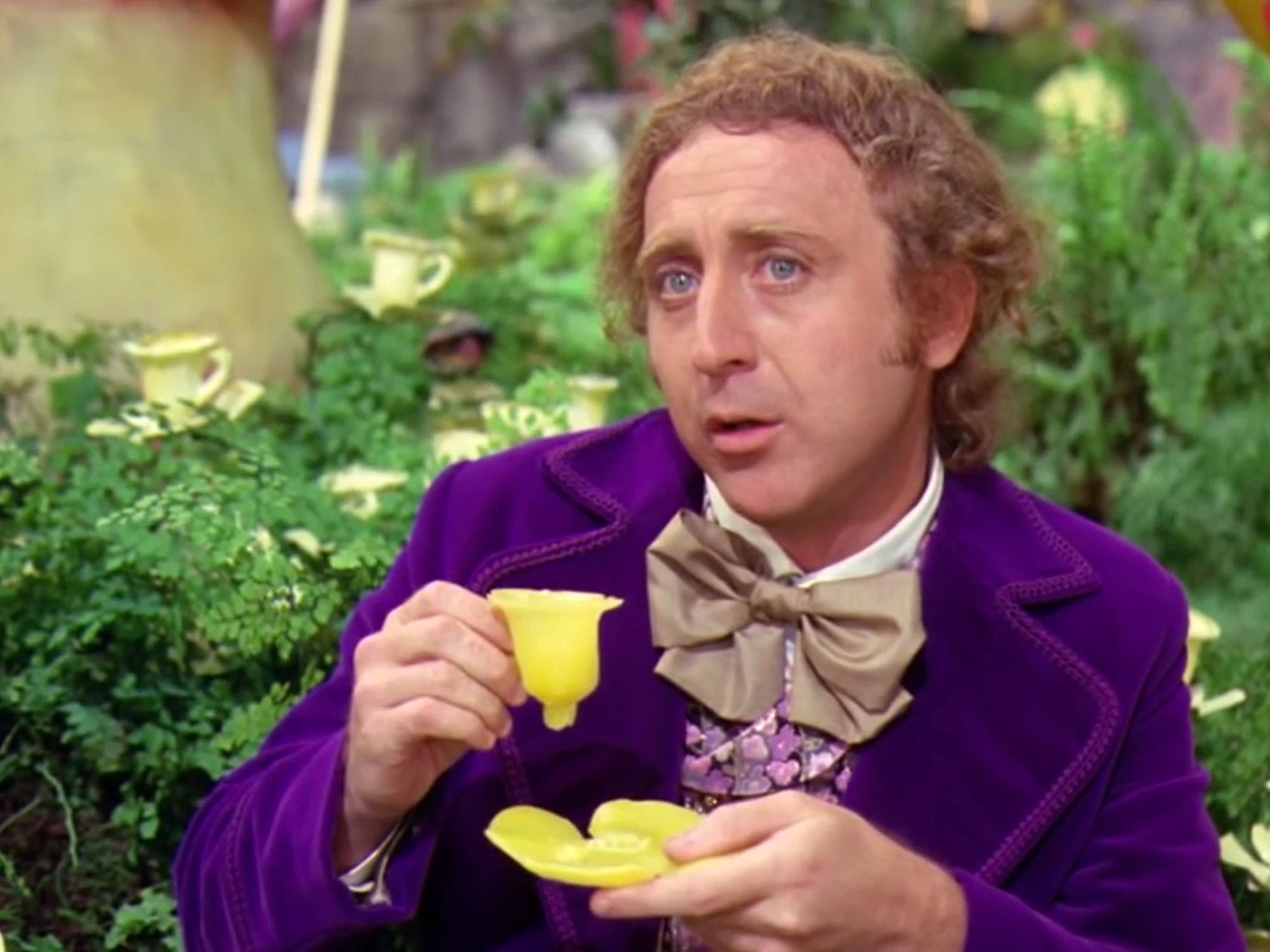 image 47 28 Things You Probably Never Knew About Willy Wonka And The Chocolate Factory
