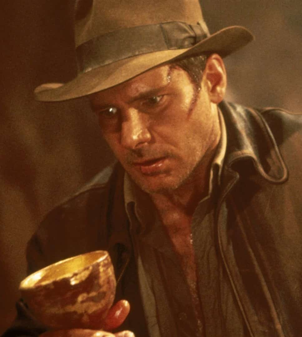 image 20 Things You Didn't Know About Indiana Jones and the Last Crusade