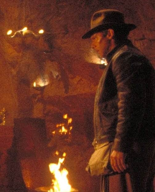 indiana jones crusade 20 Things You Didn't Know About Indiana Jones and the Last Crusade