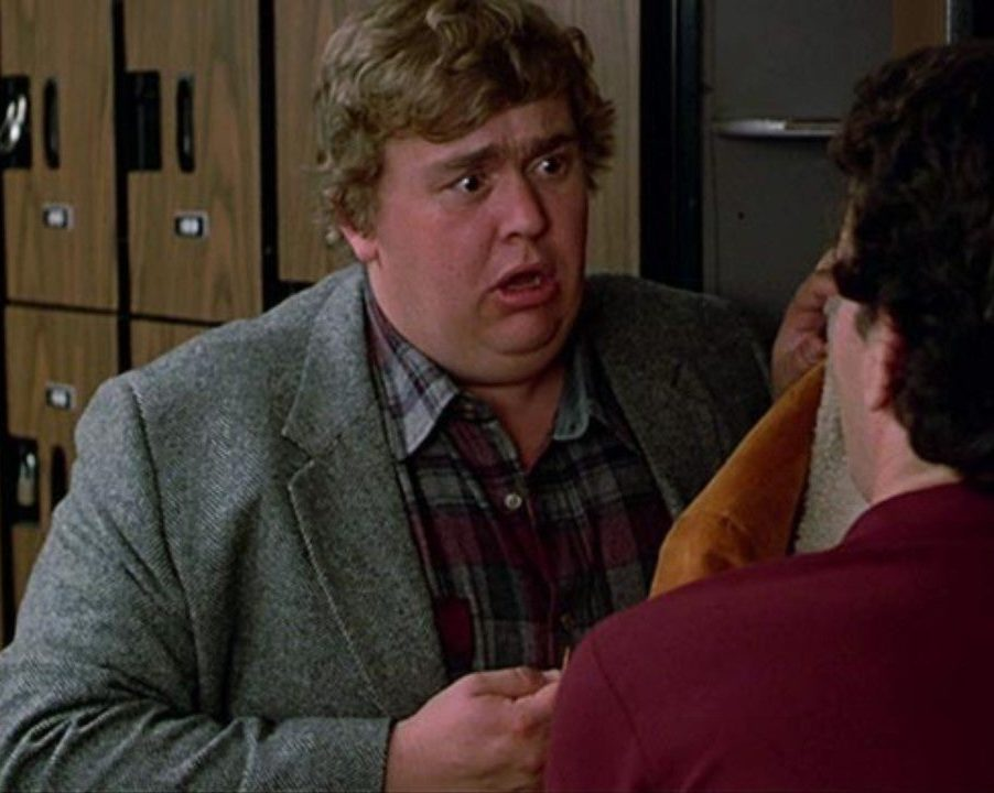 john candy splash 1200334 1280x0 1 e1611578725281 40 Things You Probably Didn't Know About John Candy