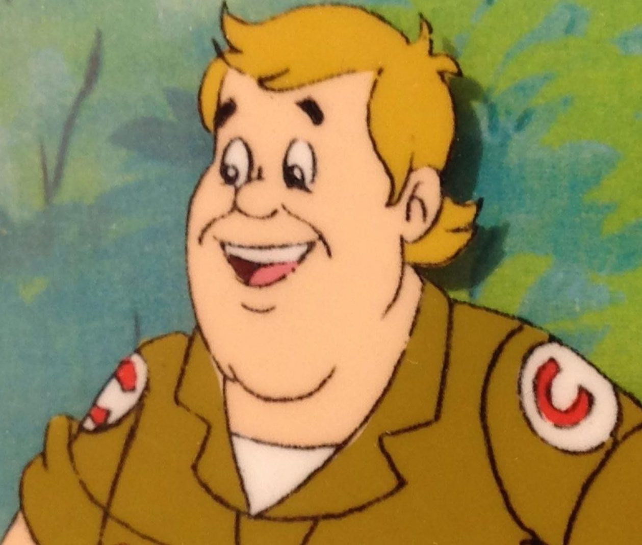 john candys camp candy original 1 750b920a22780337f0eabf416aef84d2 e1611572983149 40 Things You Probably Didn't Know About John Candy