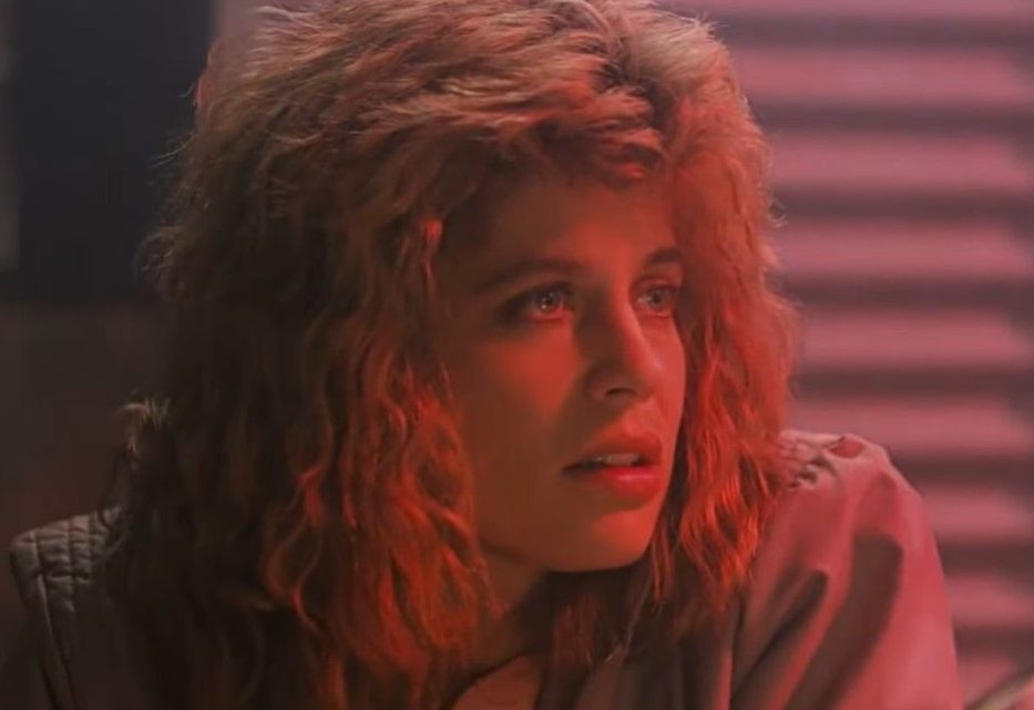 linda hamilton as sarah connor in the terminator 1571392066 e1626346993444 20 Things You Might Not Have Realised About The Terminator