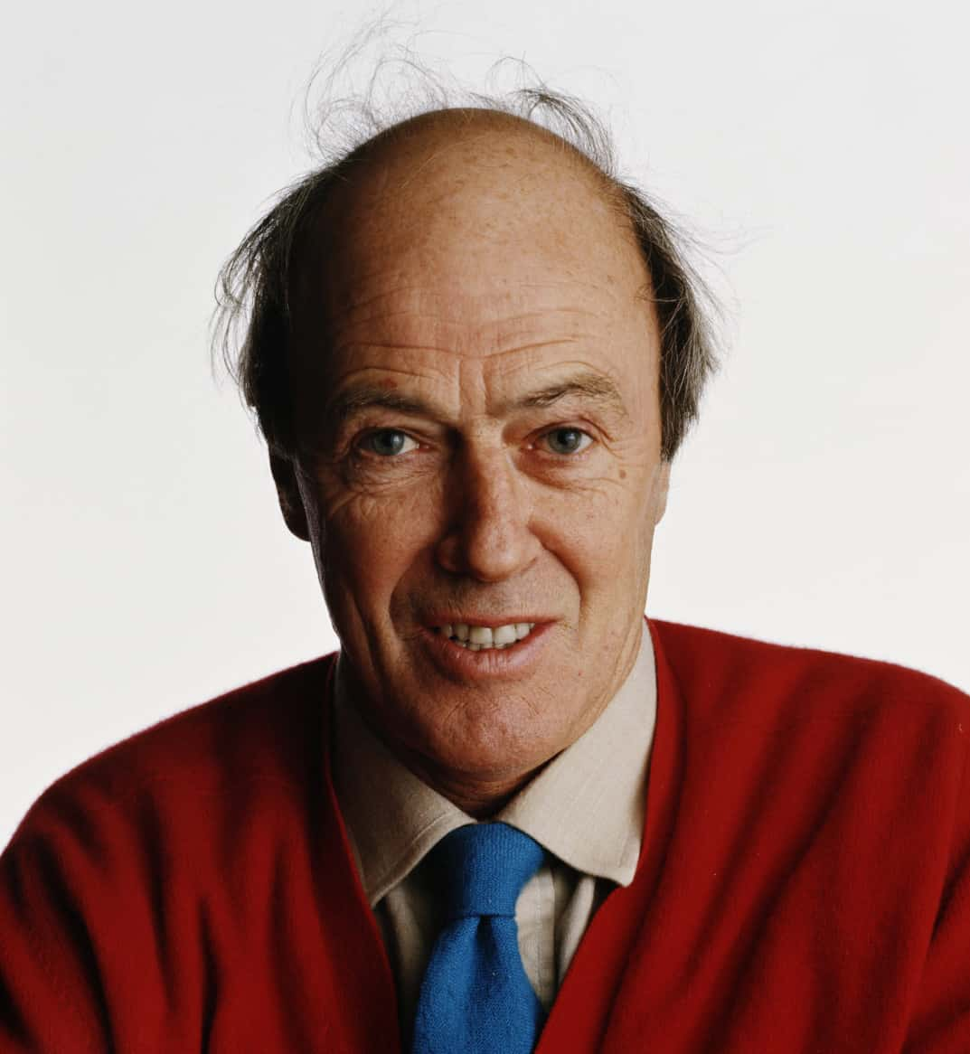 list 6 ww ii spies roald dahl 108874289 2 28 Things You Probably Never Knew About Willy Wonka And The Chocolate Factory