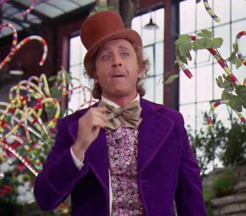 maxresdefault 188 e1622559472957 28 Things You Probably Never Knew About Willy Wonka And The Chocolate Factory