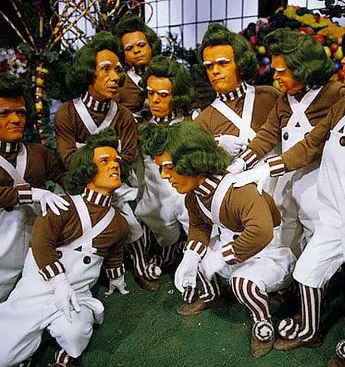 nazis killed the oompa loompas 7 utterly insane facts about willy wonka the chocolate 609408 28 Things You Probably Never Knew About Willy Wonka And The Chocolate Factory