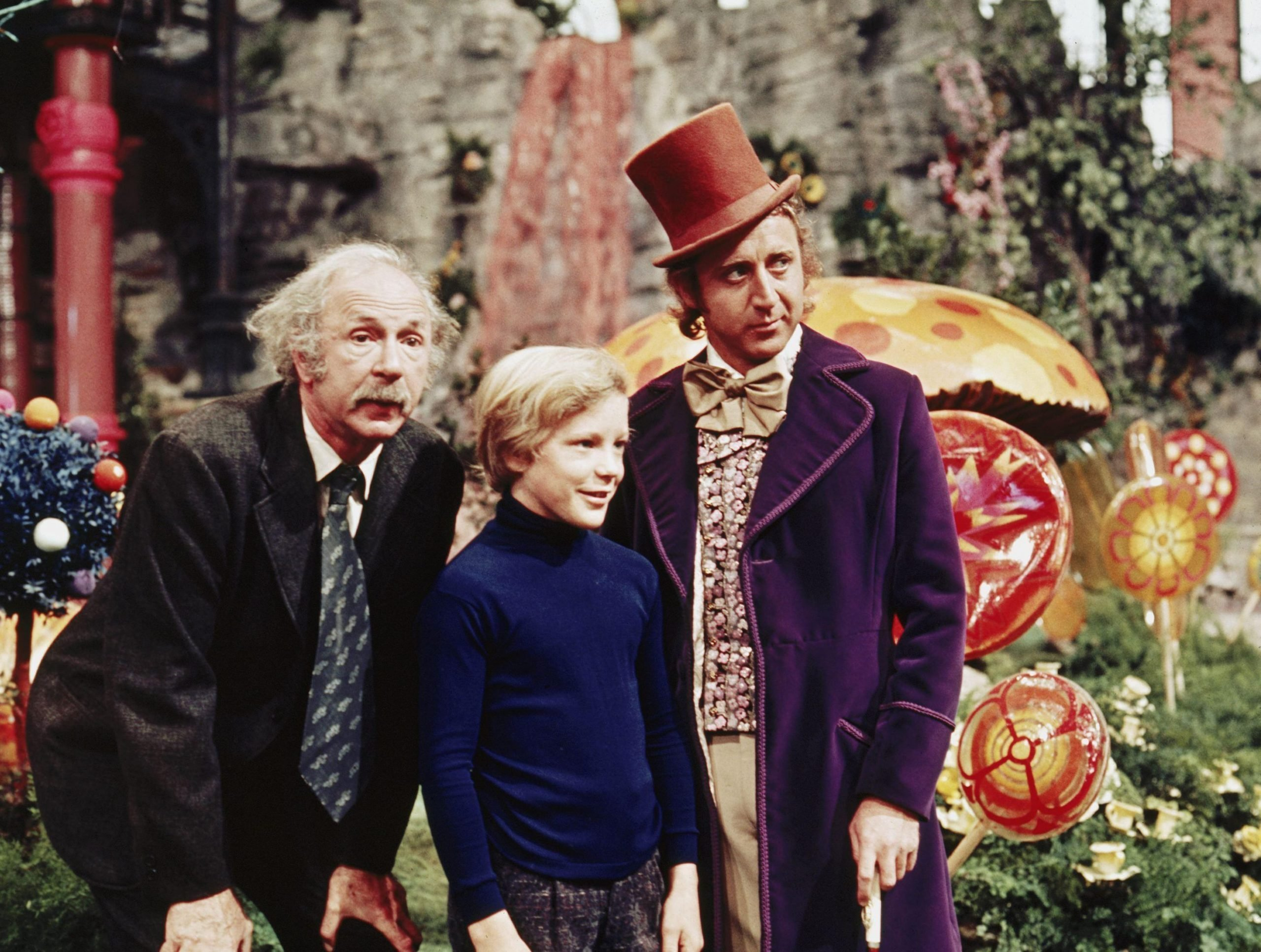nintchdbpict000342686319 e1522666212134 scaled 28 Things You Probably Never Knew About Willy Wonka And The Chocolate Factory
