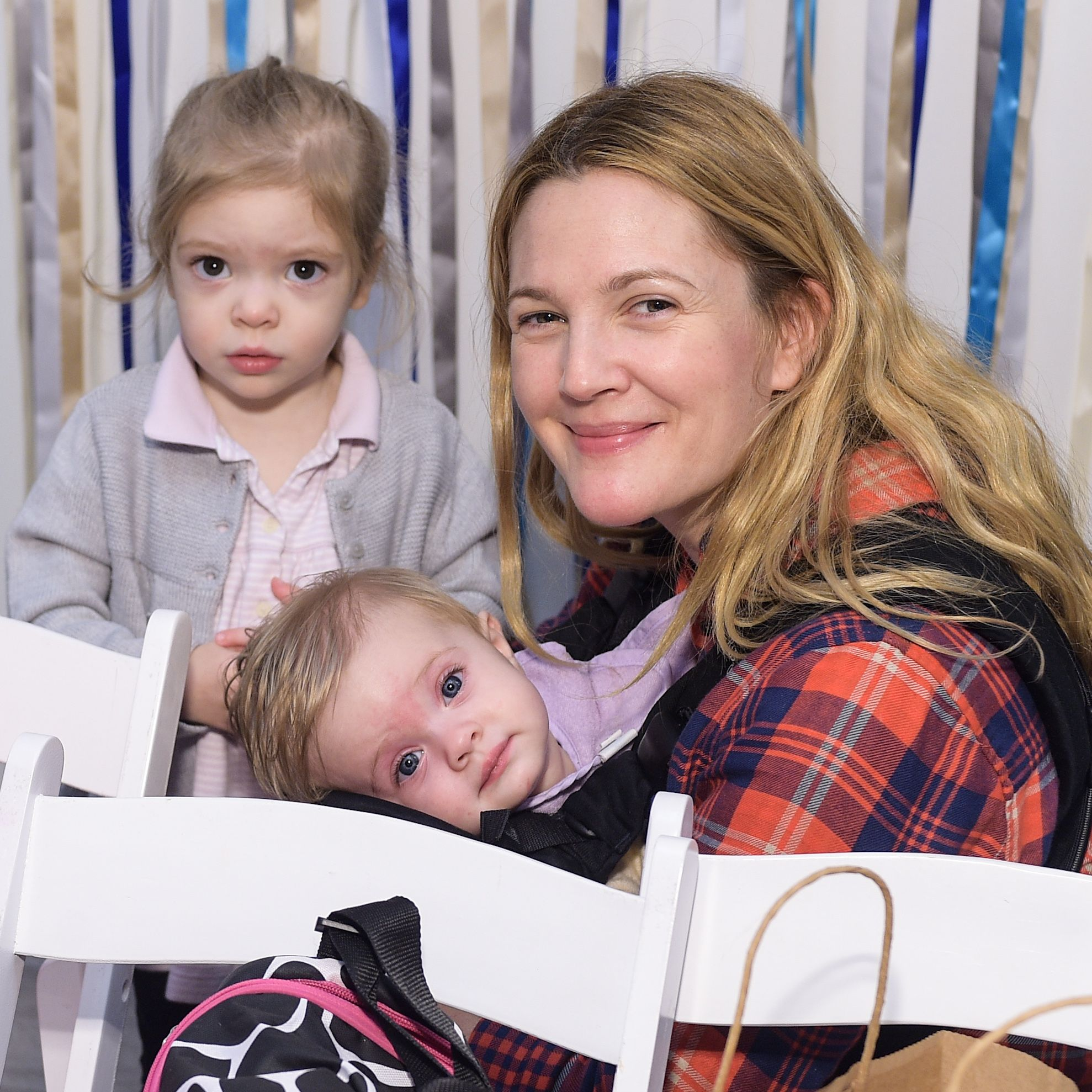 olive1 20 Things You Might Not Have Realised About Drew Barrymore