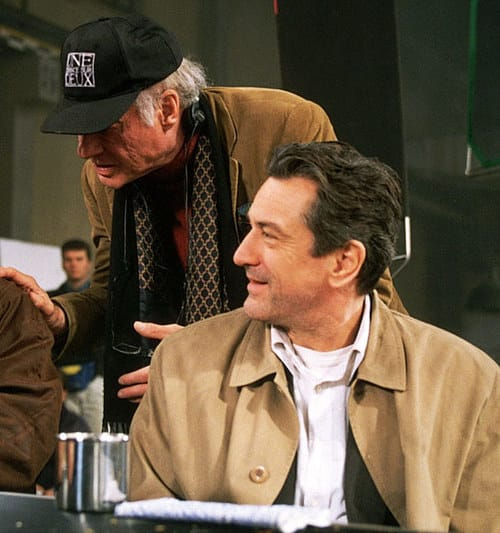 on the sets of ronin 24 Things You Didn't Know About Robert De Niro