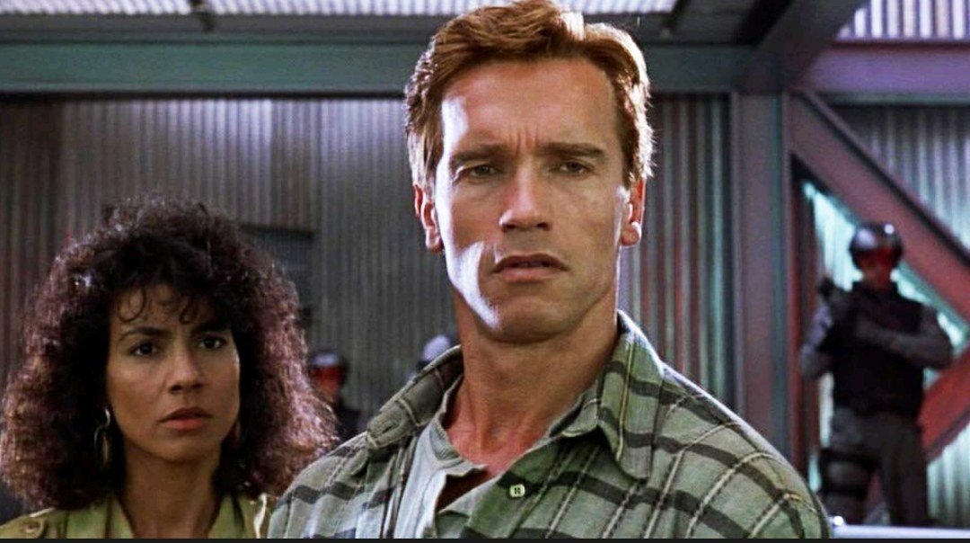 20 Things You Might Not Have Realised About Total Recall
