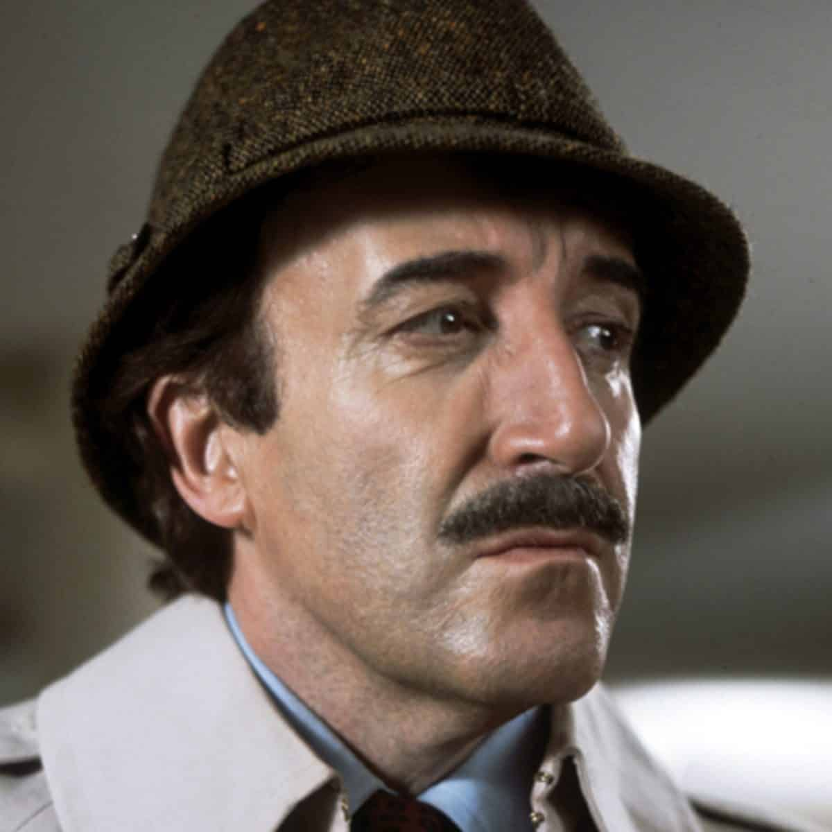 peter sellers 9478624 1 402 28 Things You Probably Never Knew About Willy Wonka And The Chocolate Factory