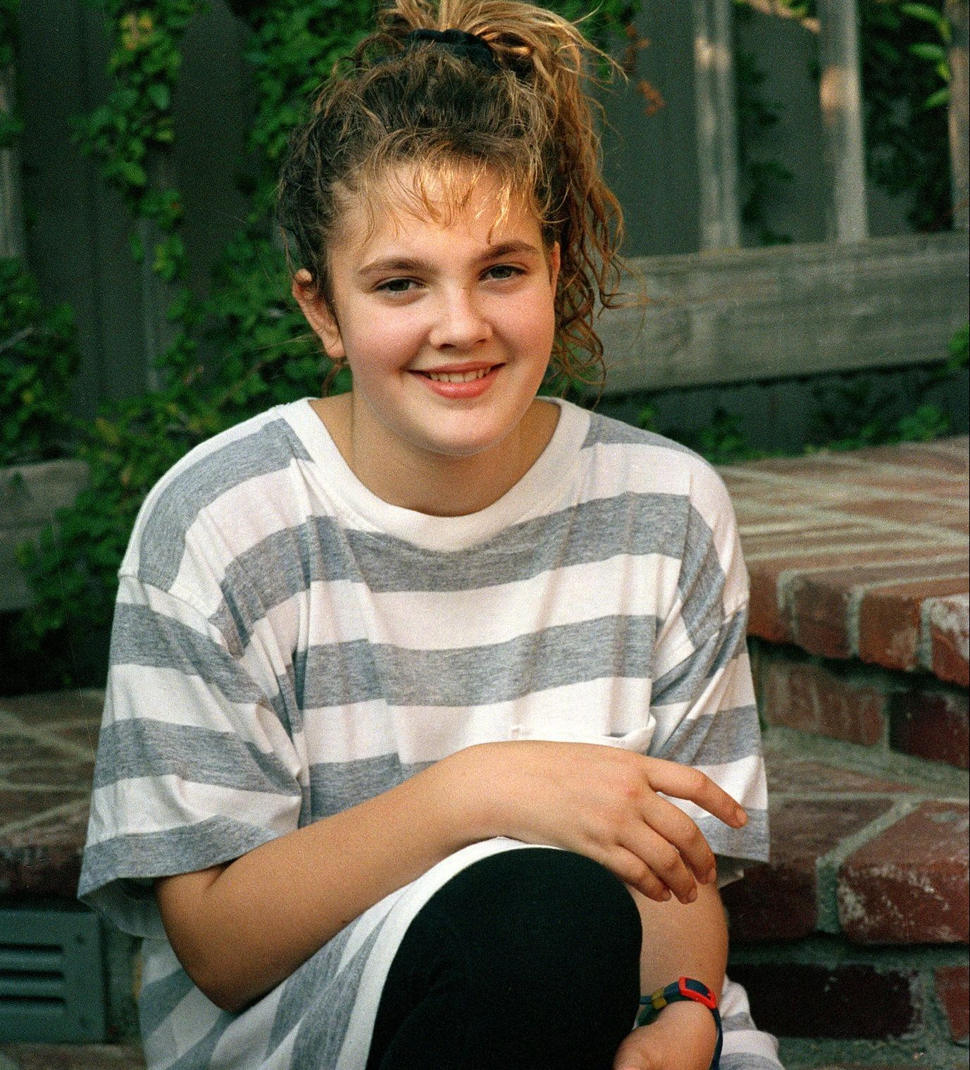 rehab2 e1584446543128 20 Things You Might Not Have Realised About Drew Barrymore