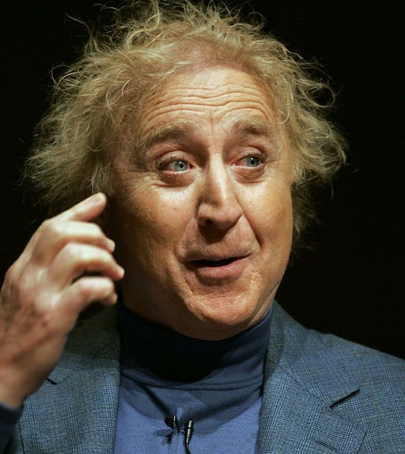 resized 250499 obit gene wilder jenk 9 21714 t800 28 Things You Probably Never Knew About Willy Wonka And The Chocolate Factory