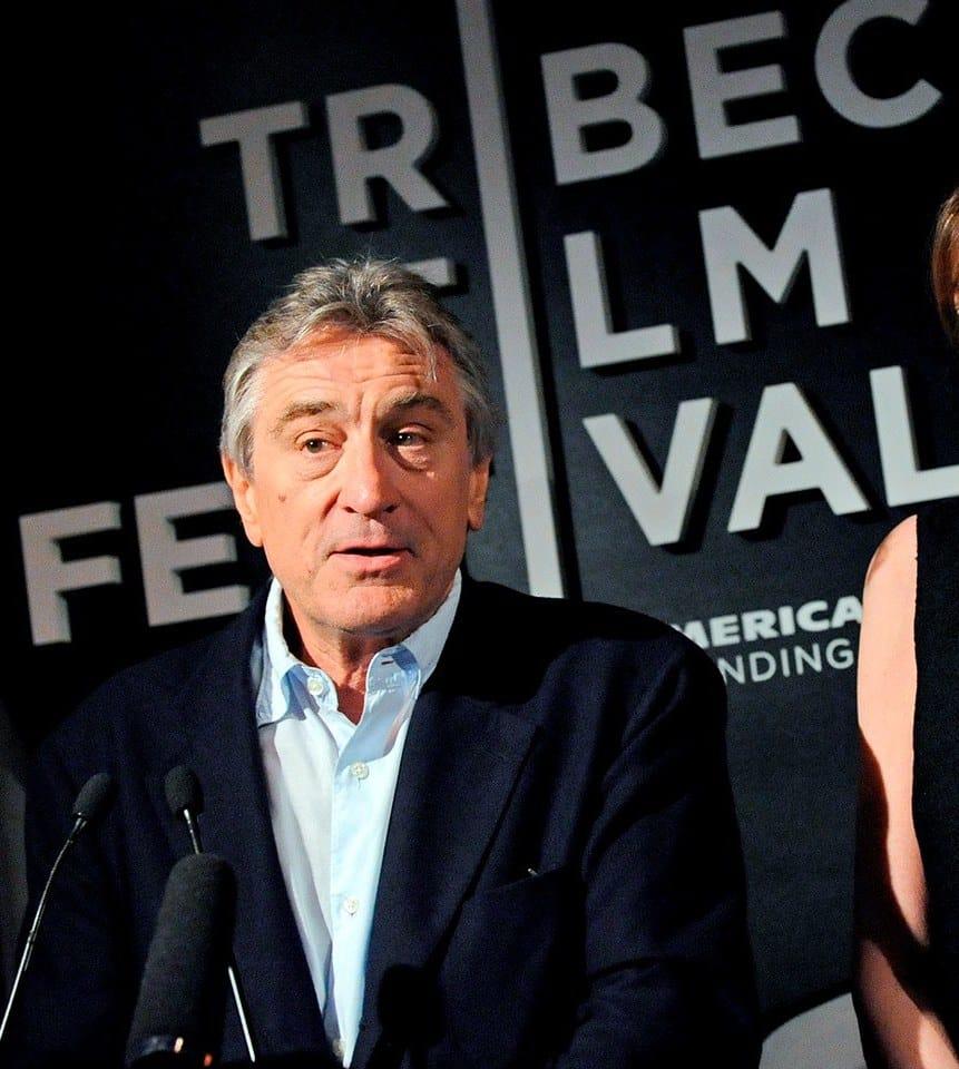 robert de niro tribeca 24 Things You Didn't Know About Robert De Niro