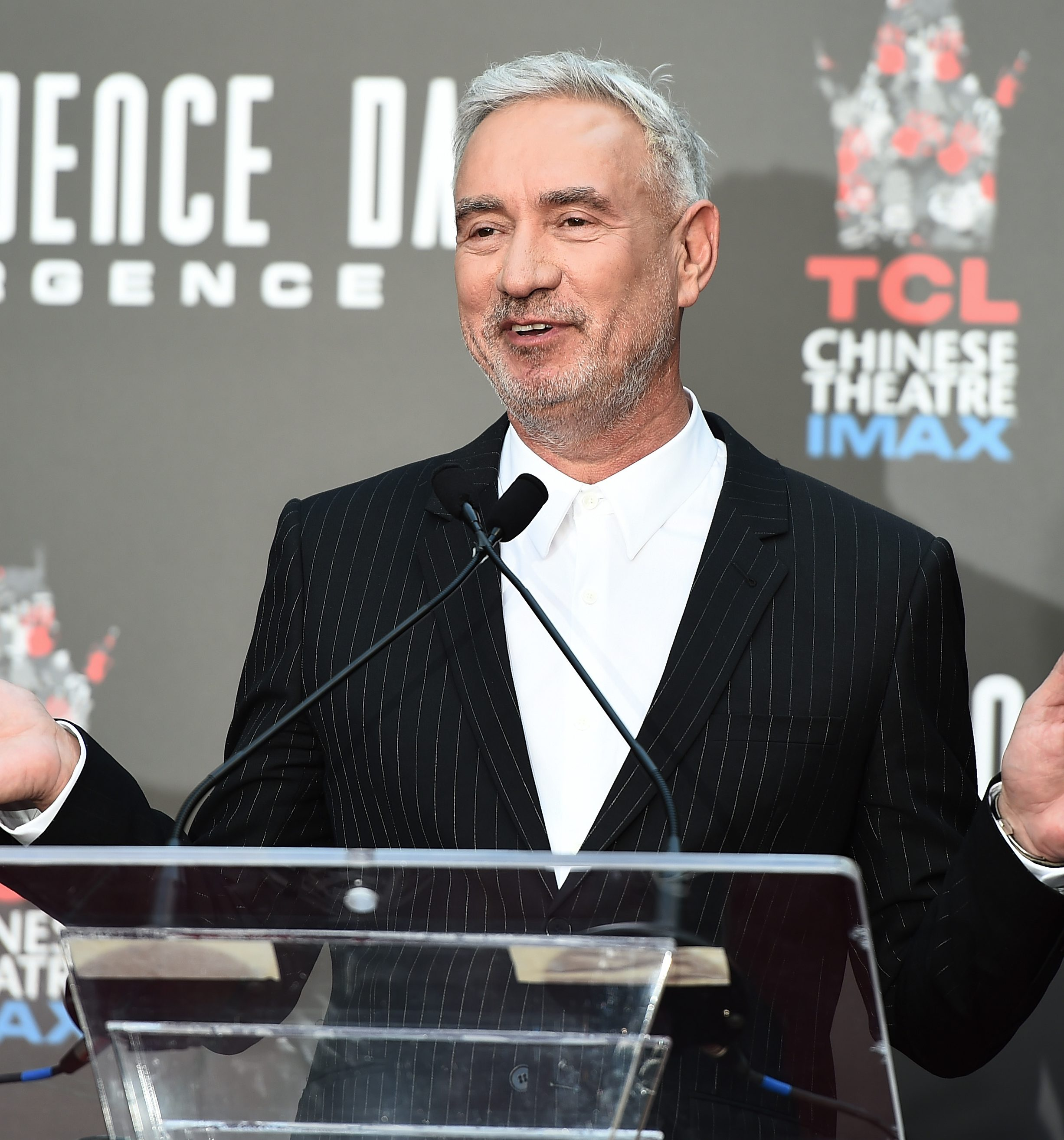 roland emmerich e1582892624980 20 Things You Probably Didn't Know About Independence Day