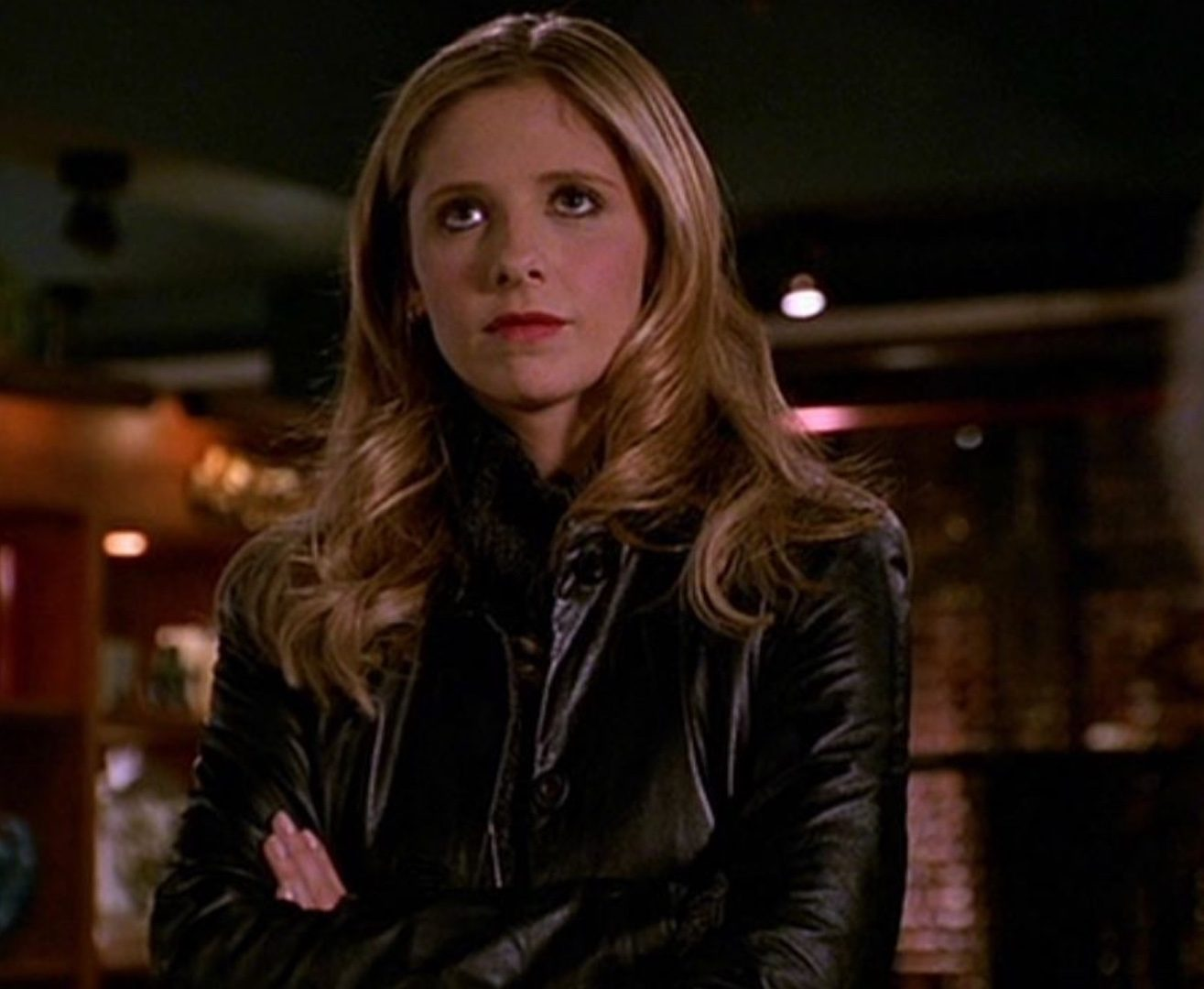 sarah michelle gellar reveals her favorite episodes of buffy the vampire slayer social e1617028660439 20 Things You Probably Didn't Know About Clueless