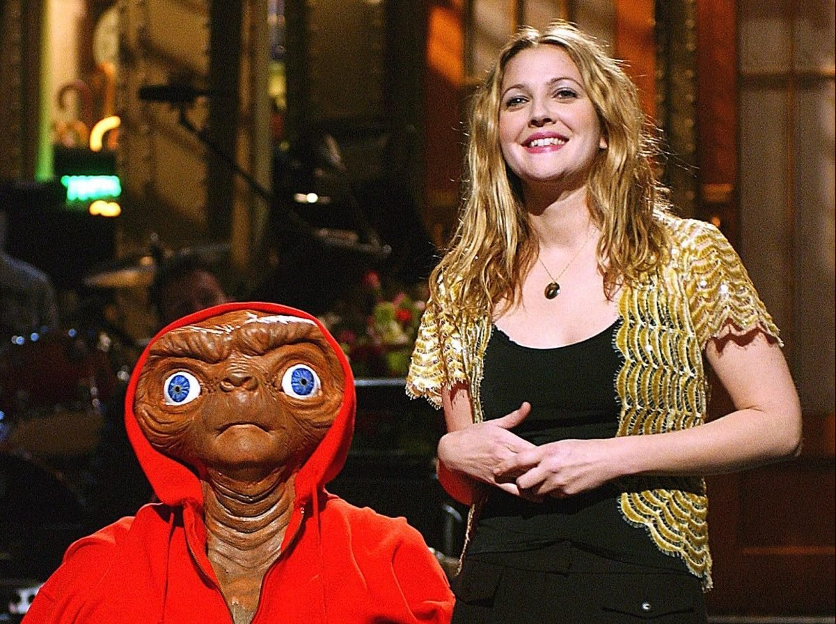 snl3 e1617659733444 30 Things You Might Not Have Realised About Drew Barrymore
