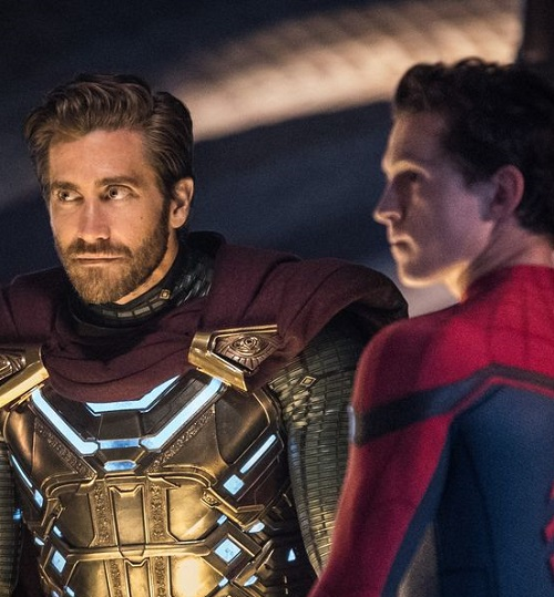 spider man far from home 1557157222 20 Actors Who Very Nearly Played Iconic Superheroes