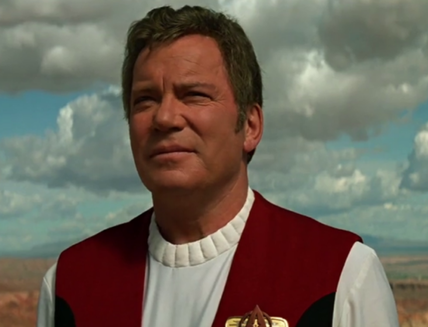 star trek generations kirk shatner e1616408225266 21 Facts You Probably Never Knew About William Shatner