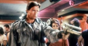 20 Things You Might Not Have Realised About The Terminator