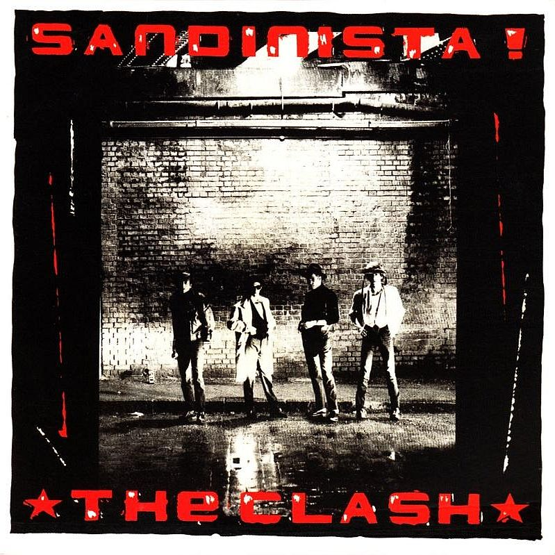 the clash sandinista 6 cd 40 Facts You Probably Didn't Know About Tim Curry