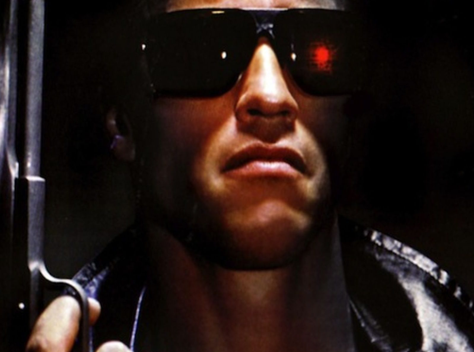 theterminator e1626353255633 20 Things You Might Not Have Realised About The Terminator