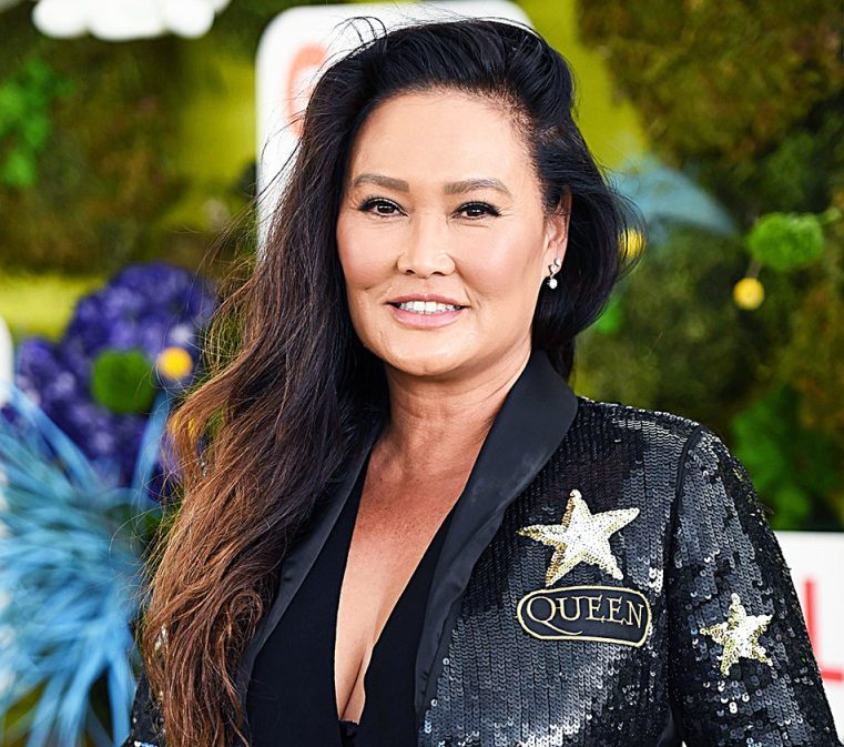 tia carrere 4 e1615555042831 20 Things You Never Knew About True Lies