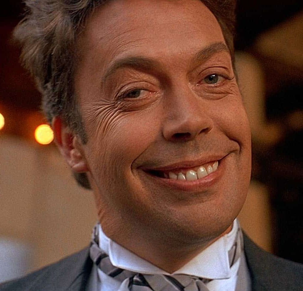 tim curry 1 e1569401884298 40 Facts You Probably Didn't Know About Tim Curry