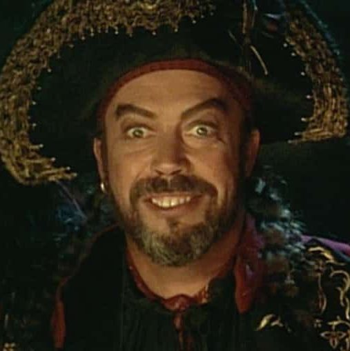tim curry 16 e1569403191538 40 Facts You Probably Didn't Know About Tim Curry