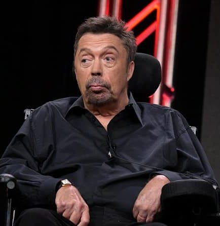 tim curry 19 e1569403464507 40 Facts You Probably Didn't Know About Tim Curry