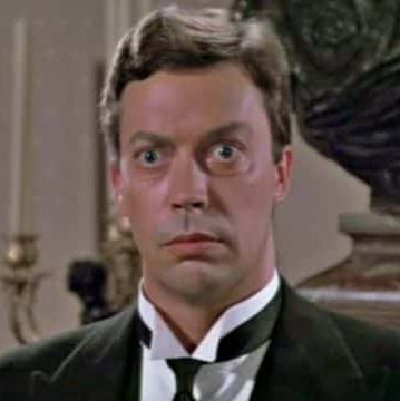 tim curry 29 e1569408105220 40 Facts You Probably Didn't Know About Tim Curry