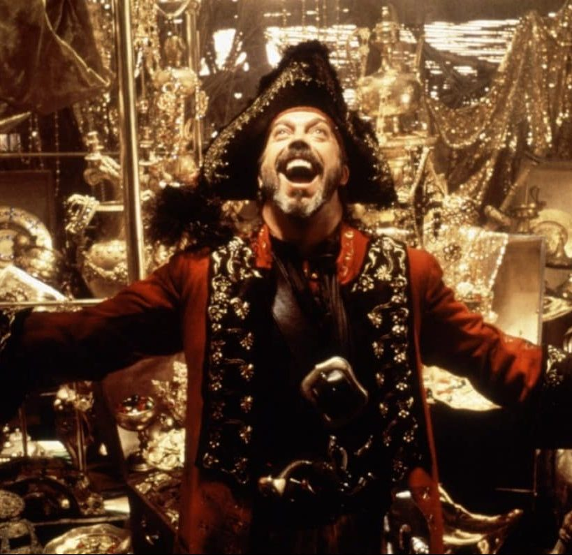 tim curry 44 e1569409423552 40 Facts You Probably Didn't Know About Tim Curry