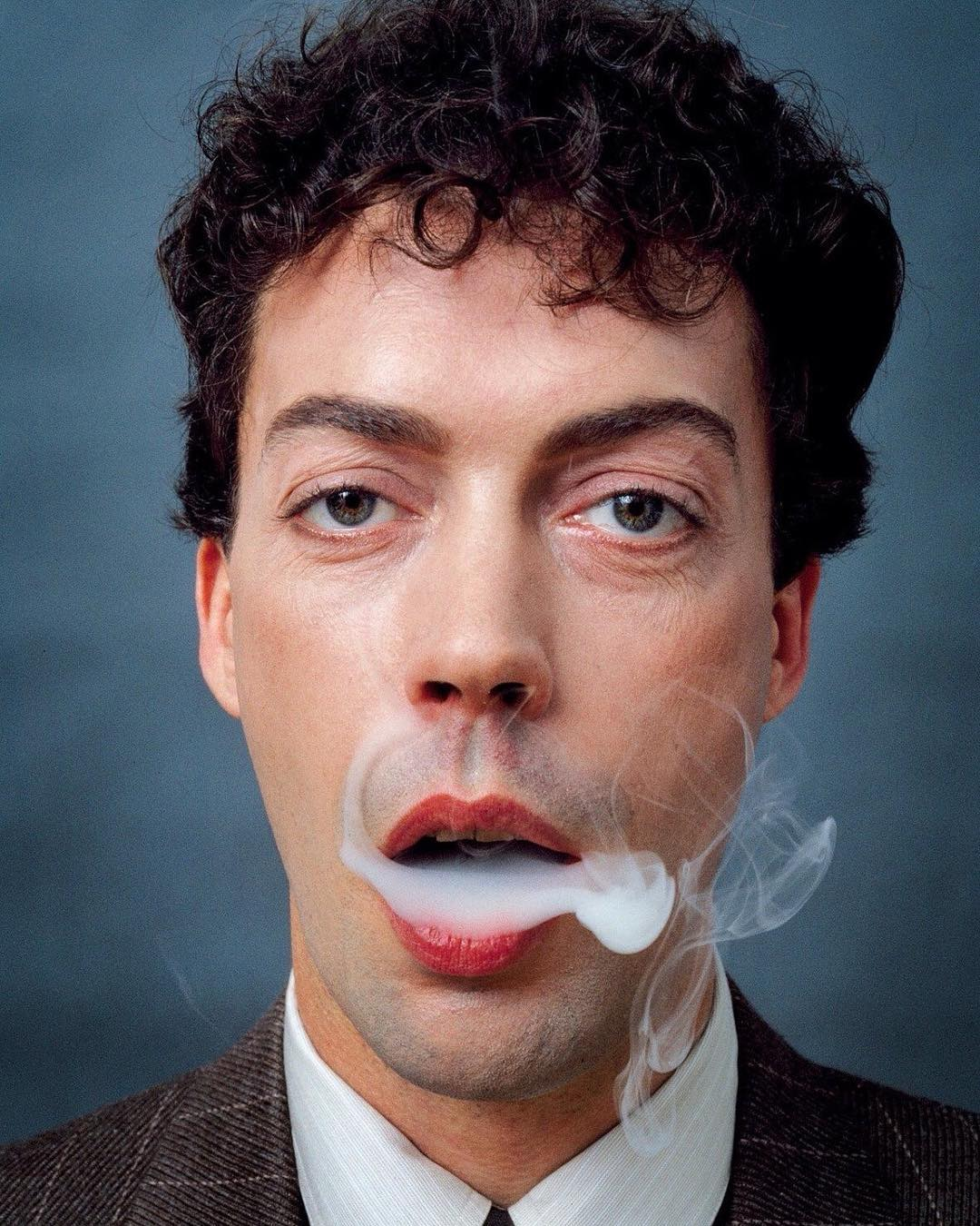 tim curry 5 40 Facts You Probably Didn't Know About Tim Curry