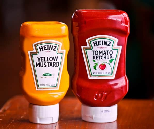 tom2 Heinz Repositions Labels On Ketchup Bottles For Genius Reason!