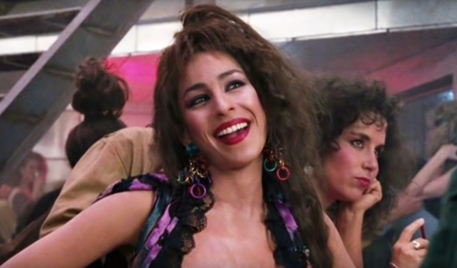 total recall lady 1536x901 1 20 Things You Might Not Have Realised About Total Recall