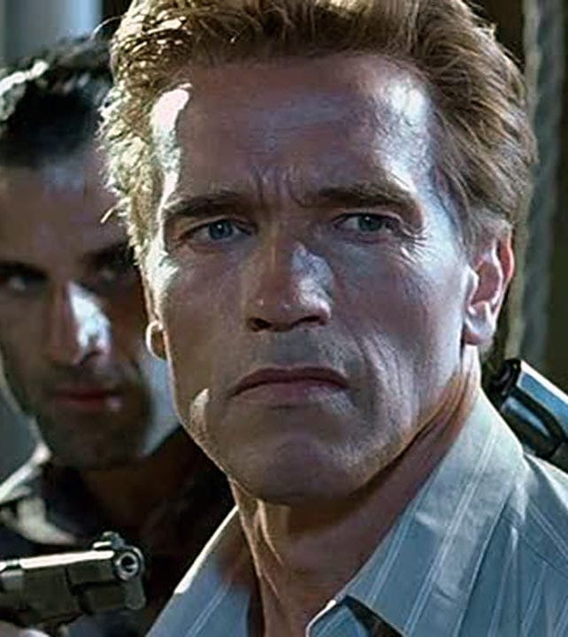 true lies 20 Things You Never Knew About True Lies