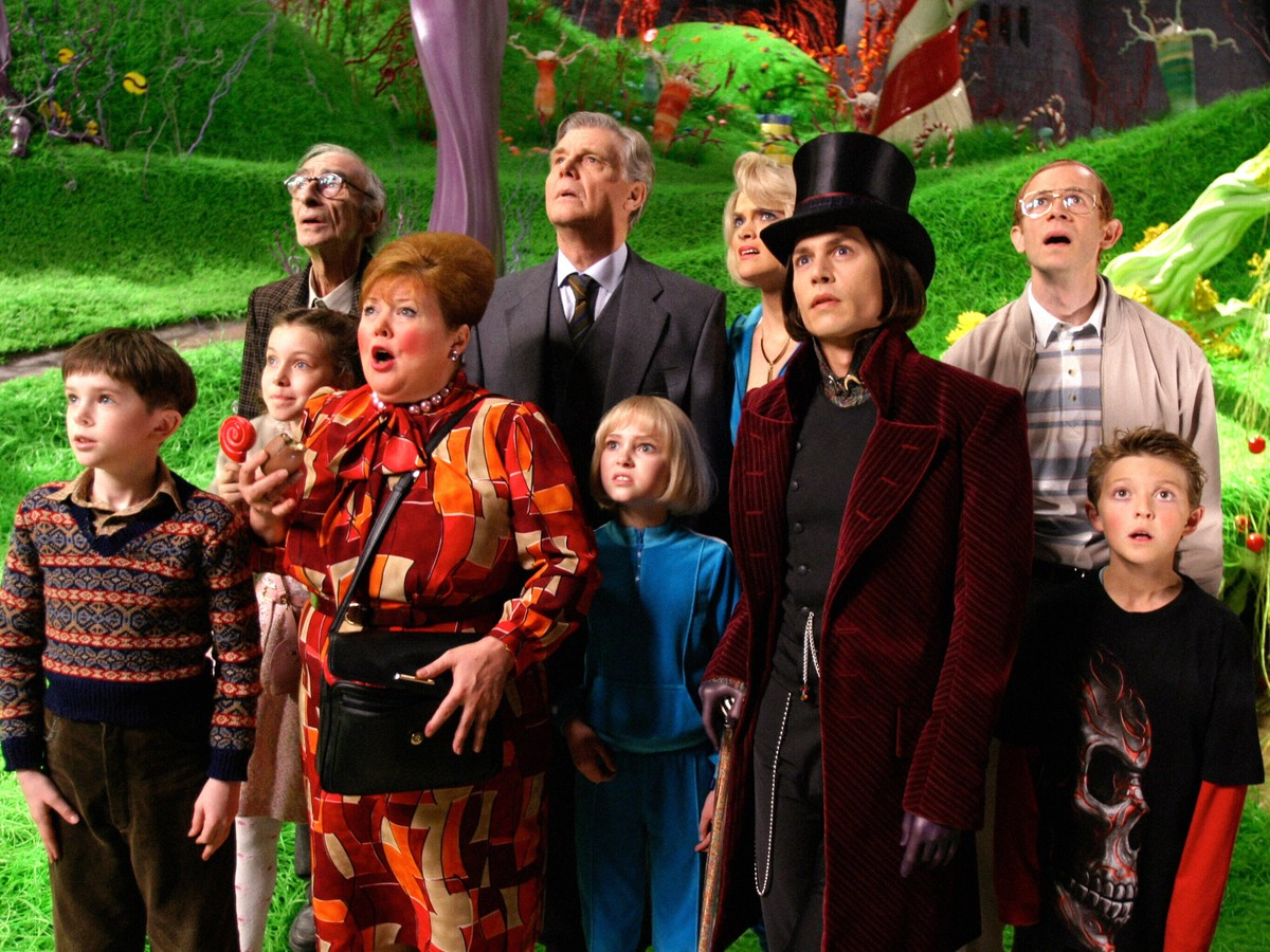 28 Things You Probably Never Knew About Willy Wonka And The Chocolate Factory